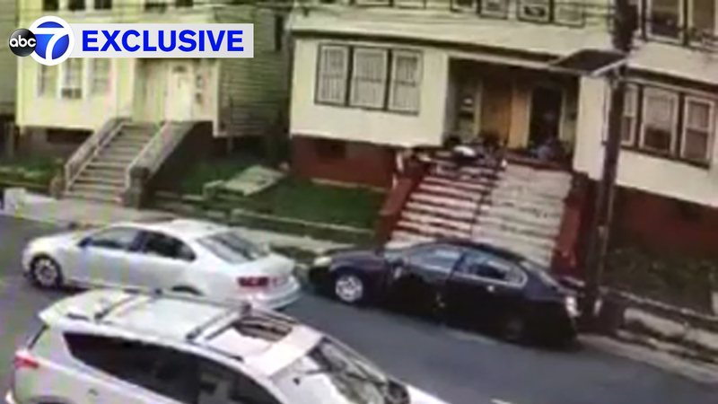 Exclusive: 15-year-old girl shot 7 times in New Jersey drive-by shooting