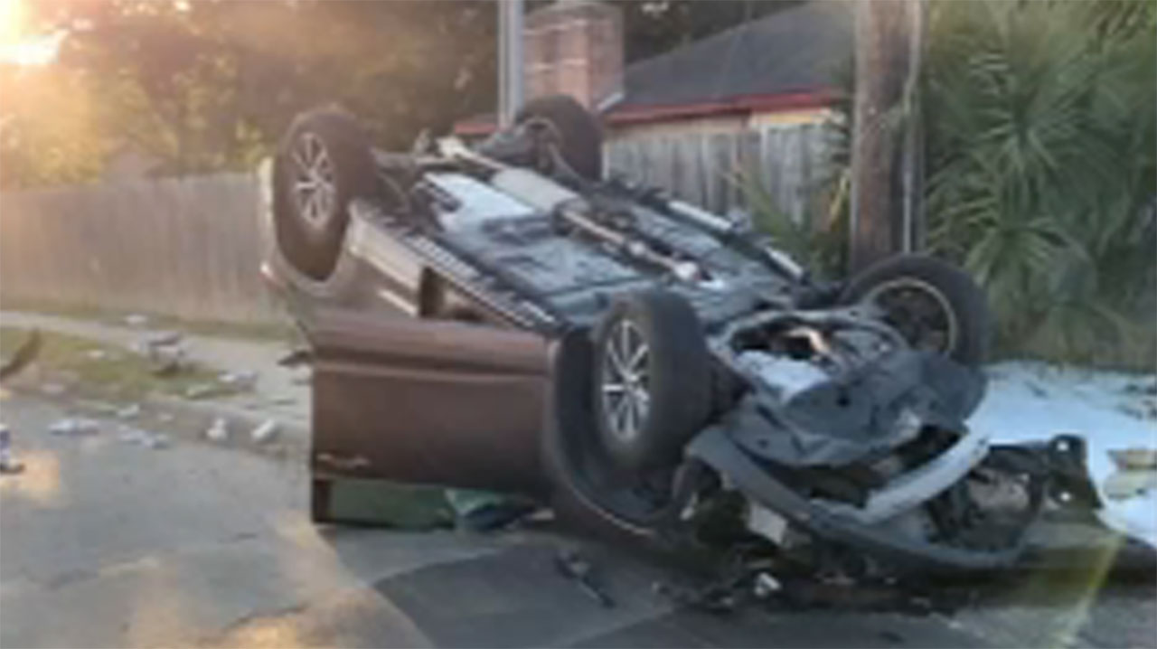 Car crash | abc13 com