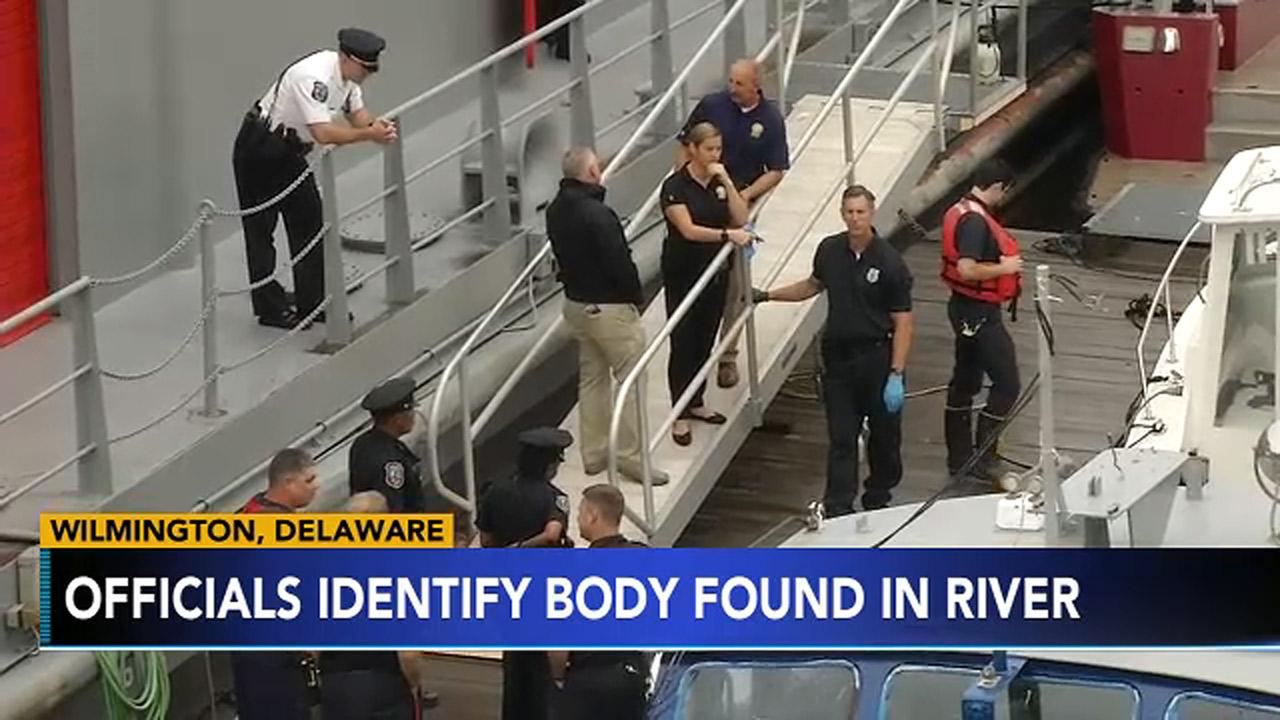 Body found | 6abc com