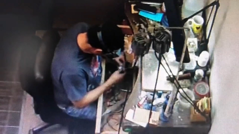 Image result for Jewelry Maker Suspected of Stealing $1M in Jewelry