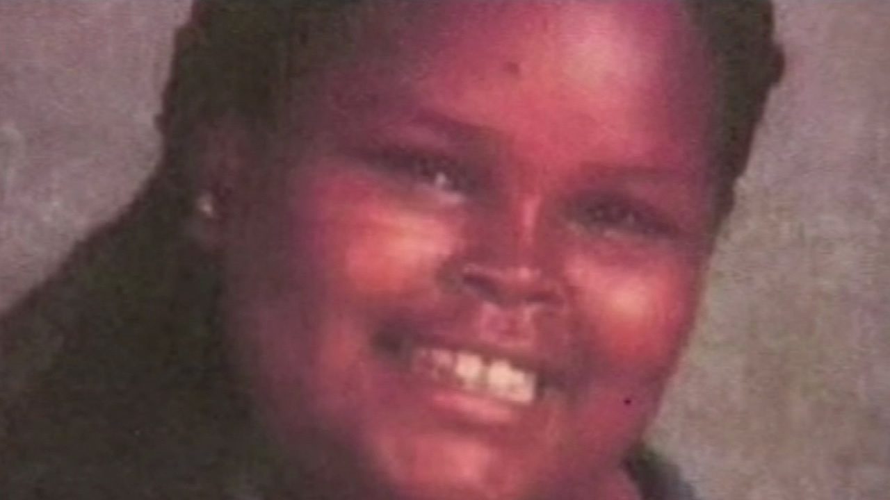 Jahi McMath, 13, was pronounced brain dead in Dec. 2013 after severe complications from sleep apnea surgery at Children's Hospital Oakland.