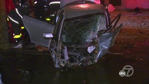 Car accident | abc7news com