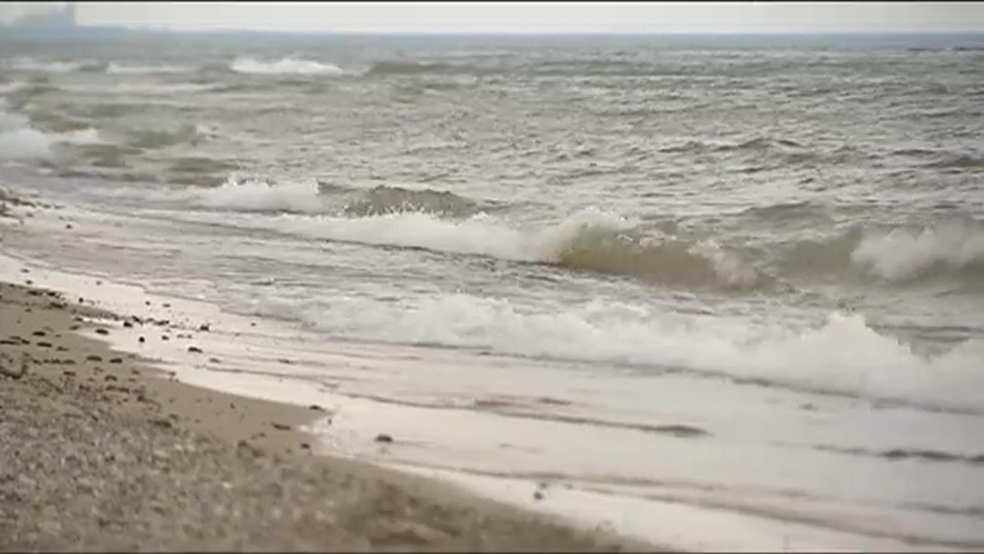 Lake Michigan drownings up 80 percent this year, Great Lakes