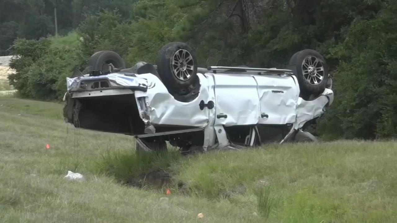 Car accident | abc13 com