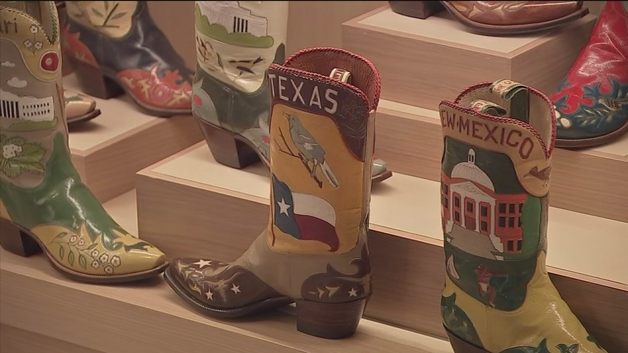 Tips to purchasing the best pair of boots | abc13.com