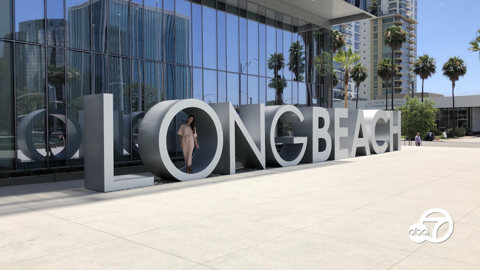 Beach Boulevard Automotive >> Here's a look inside the new Long Beach City Hall | abc7.com