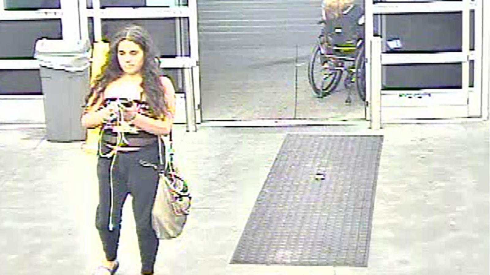 Police seek woman who urinated on potatoes in Walmart