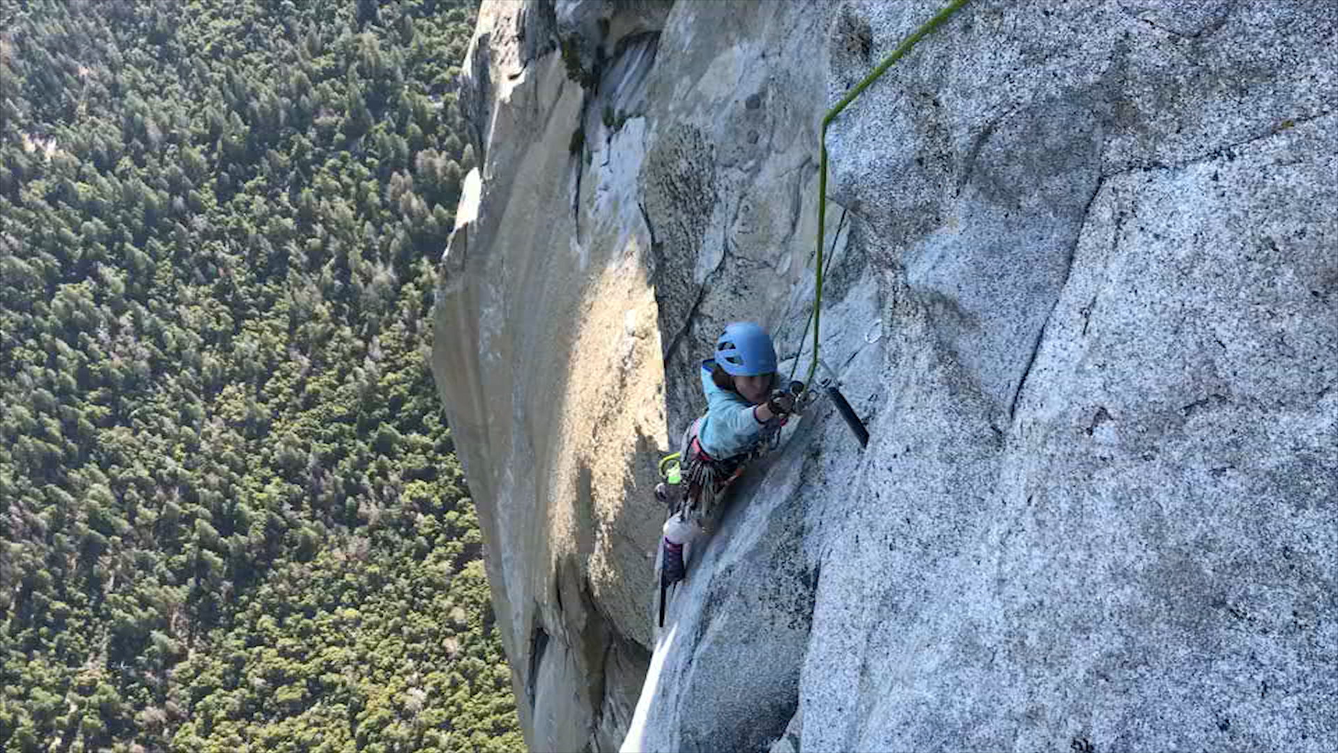 10-year-old becomes youngest person in history to climb
