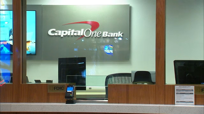 Gm Capital One >> Capital One Breach What To Do If You Re Affected