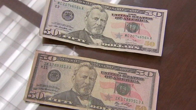 Police warn of counterfeit cash in Berks County