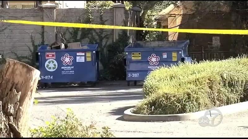 Police: 1 newborn dead after twins found near Fairfield dumpster