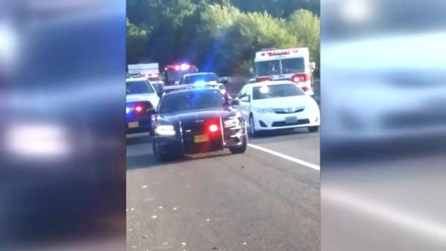 Car crash | 6abc com