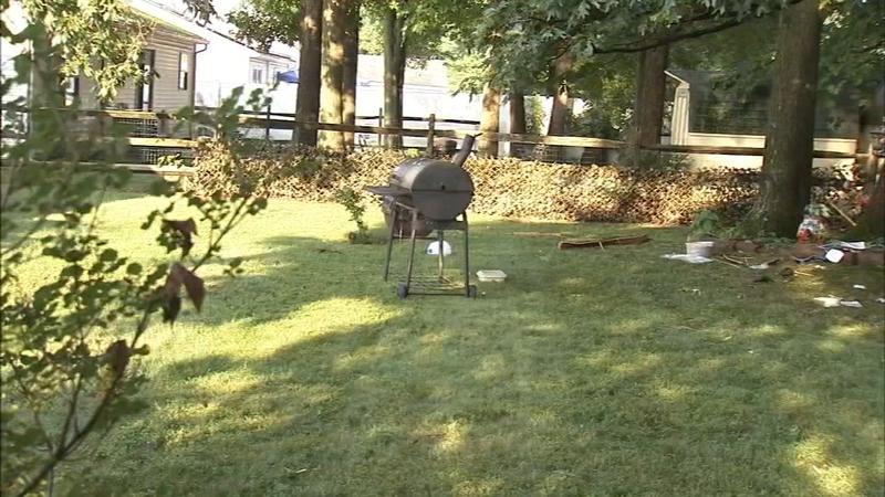 2 seriously hurt after lightning strike in Newark, Delaware