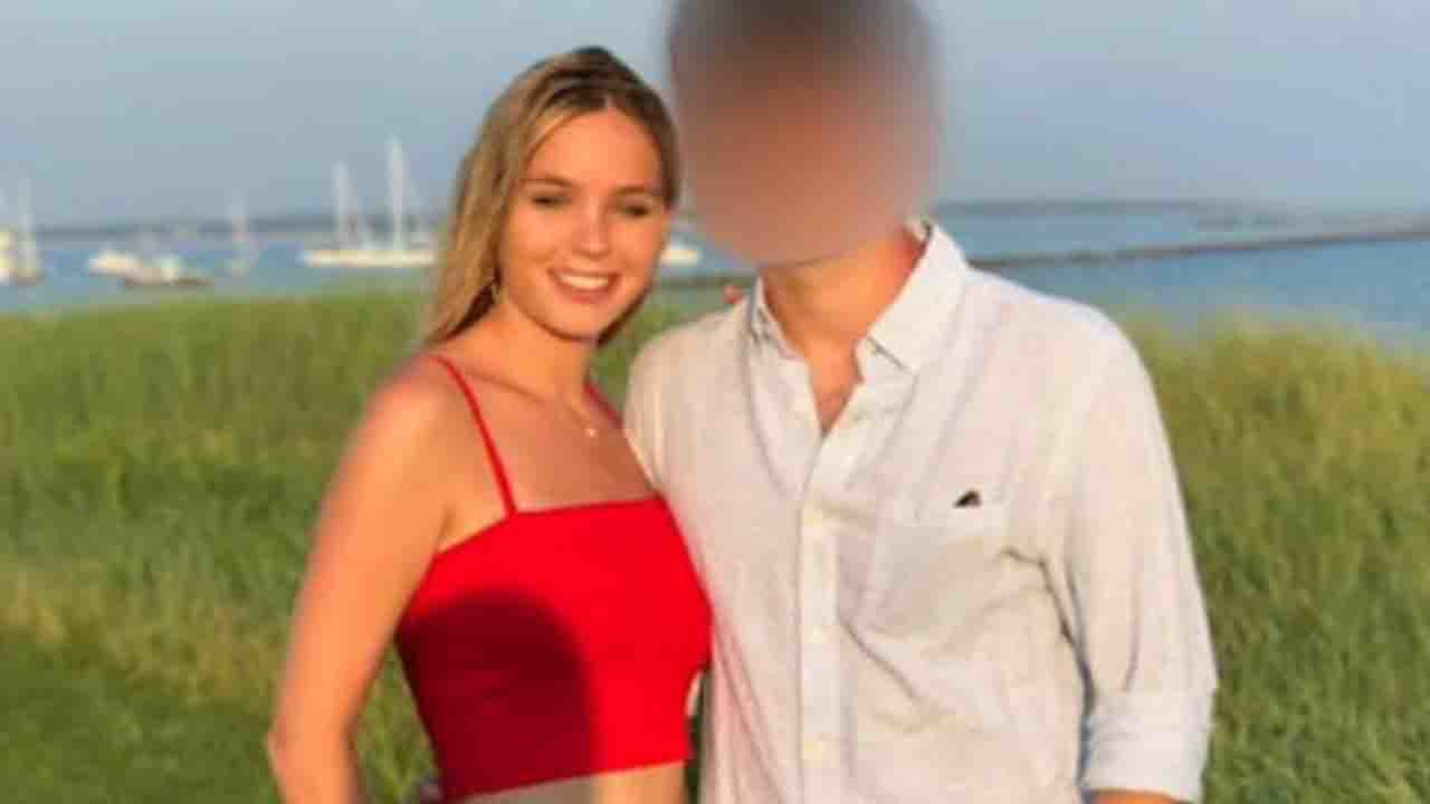 Saoirse Kennedy Hill, 22-year-old granddaughter of Robert F. Kennedy, found dead at Kennedy compound
