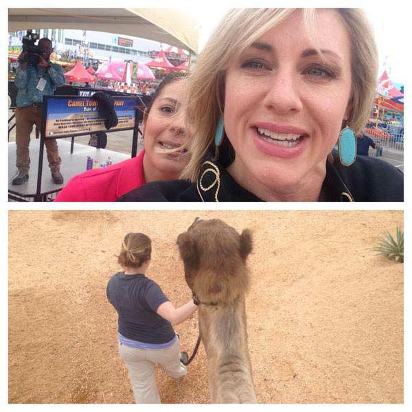 "<div class=""meta image-caption""><div class=""origin-logo origin-image none""><span>none</span></div><span class=""caption-text"">Jessica Willey riding a camel at the Rodeo (KTRK Photo)</span></div>"