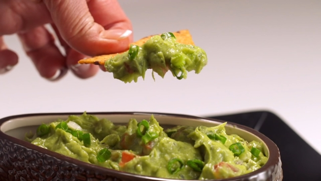 Get paid to eat avocados for Loma Linda University, UCLA health