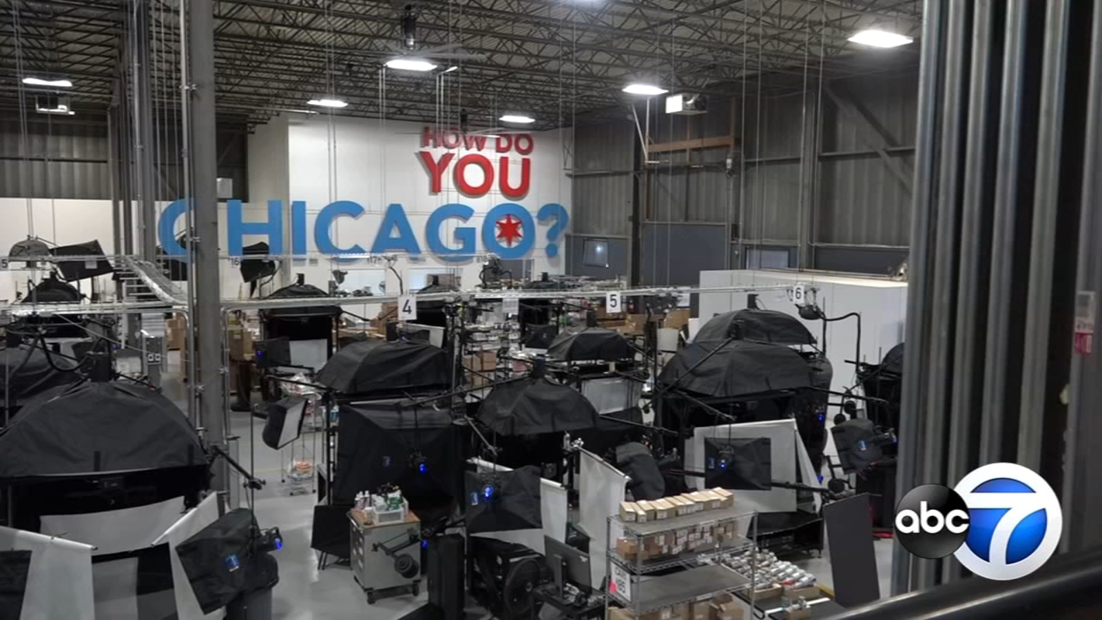 Chicago company uses 360 photography to improve online shopping experience