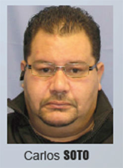 """<div class=""""meta image-caption""""><div class=""""origin-logo origin-image none""""><span>none</span></div><span class=""""caption-text"""">Pictured: Carlos Soto, 50, of S. Park Ave. Trooper, Montgomery County</span></div>"""
