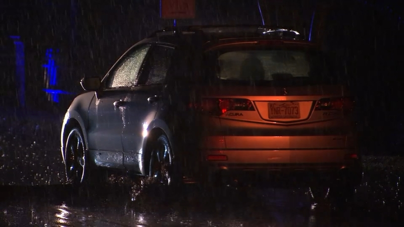 Flash flooding plagues southern Wake County