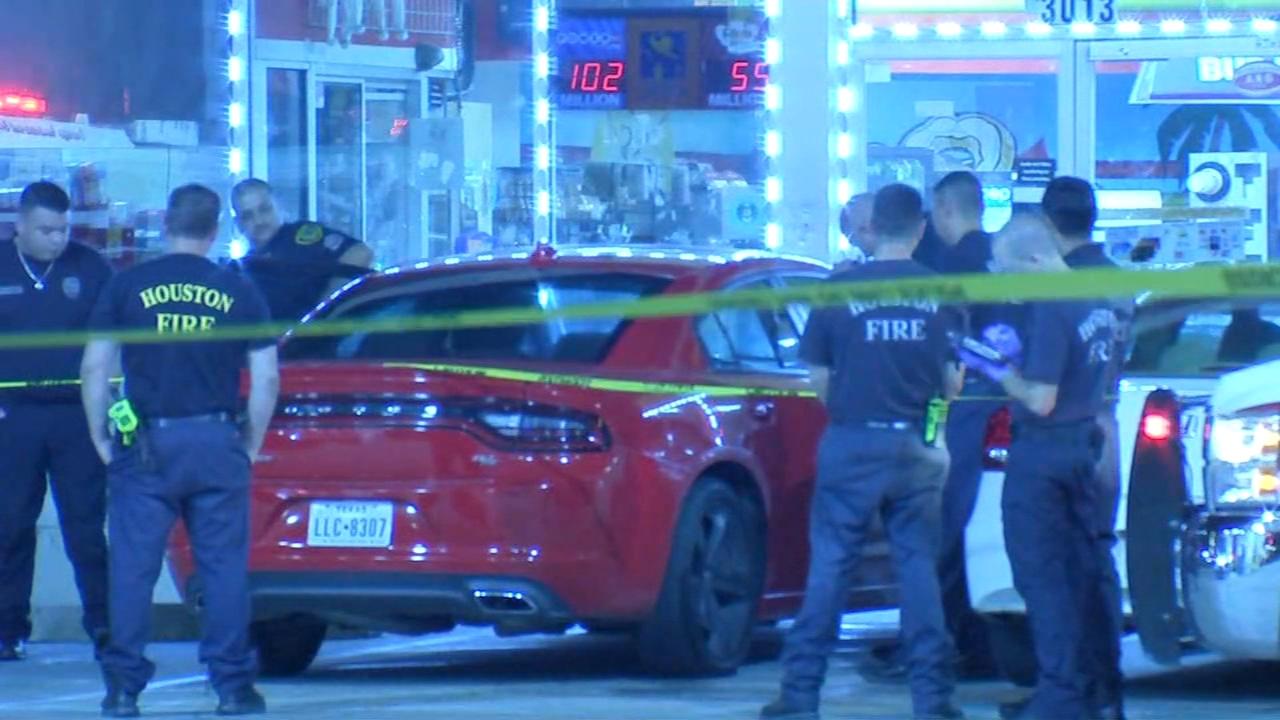 Henry Davis, Bennett Barnhill killed when car plunges off I-10