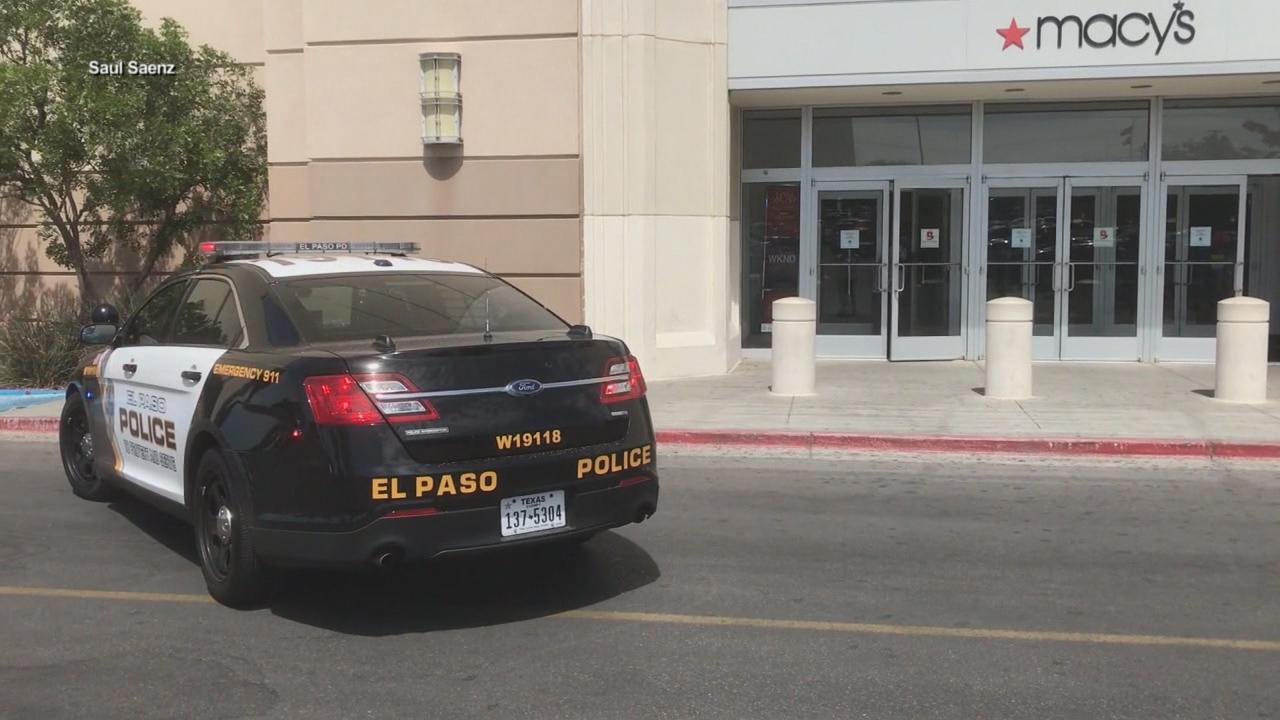 El Paso shooting: Community mourns 22 dead in Walmart