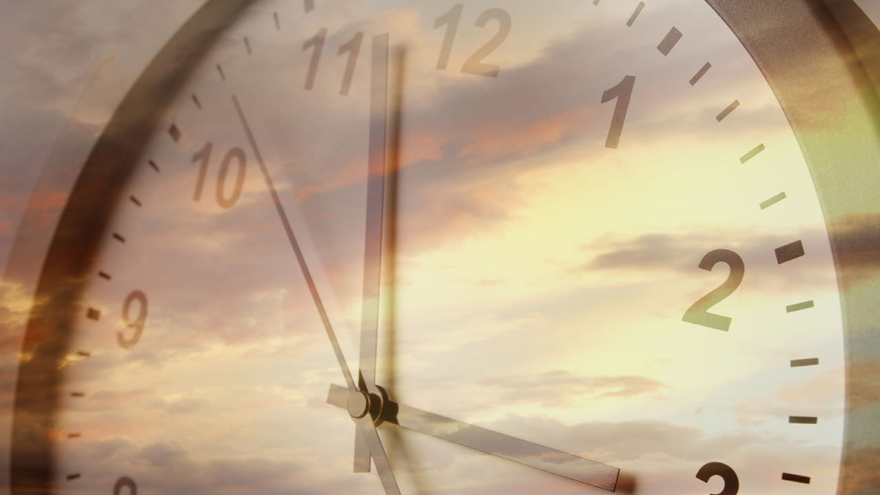 "At 2 a.m. local time on March 8, clocks will ""spring forward"" one hour."