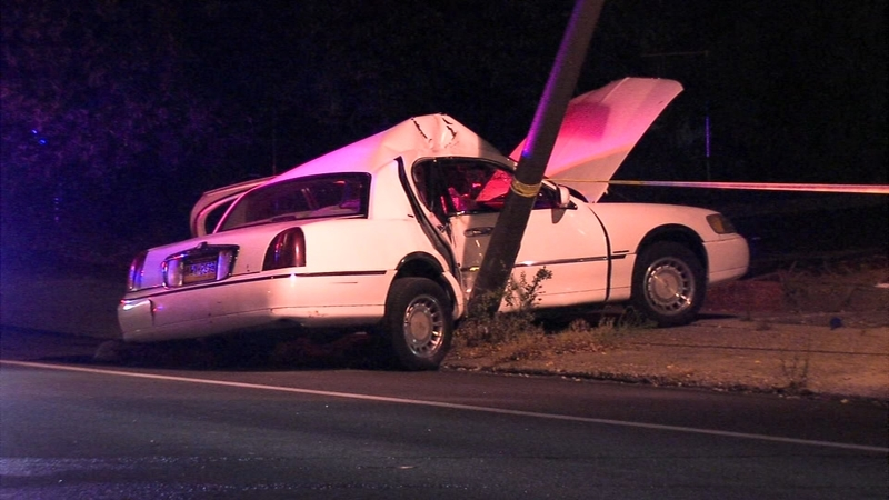 2 recovering from crash in East Mount Airy