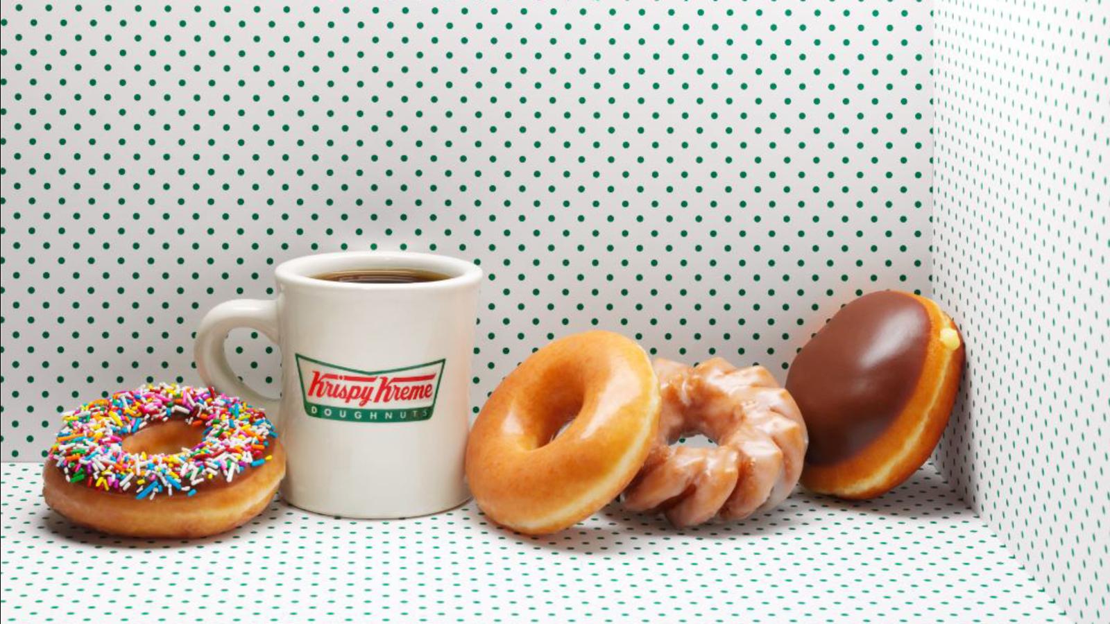 Krispy Kreme to open Chicago Loop location at Block 37