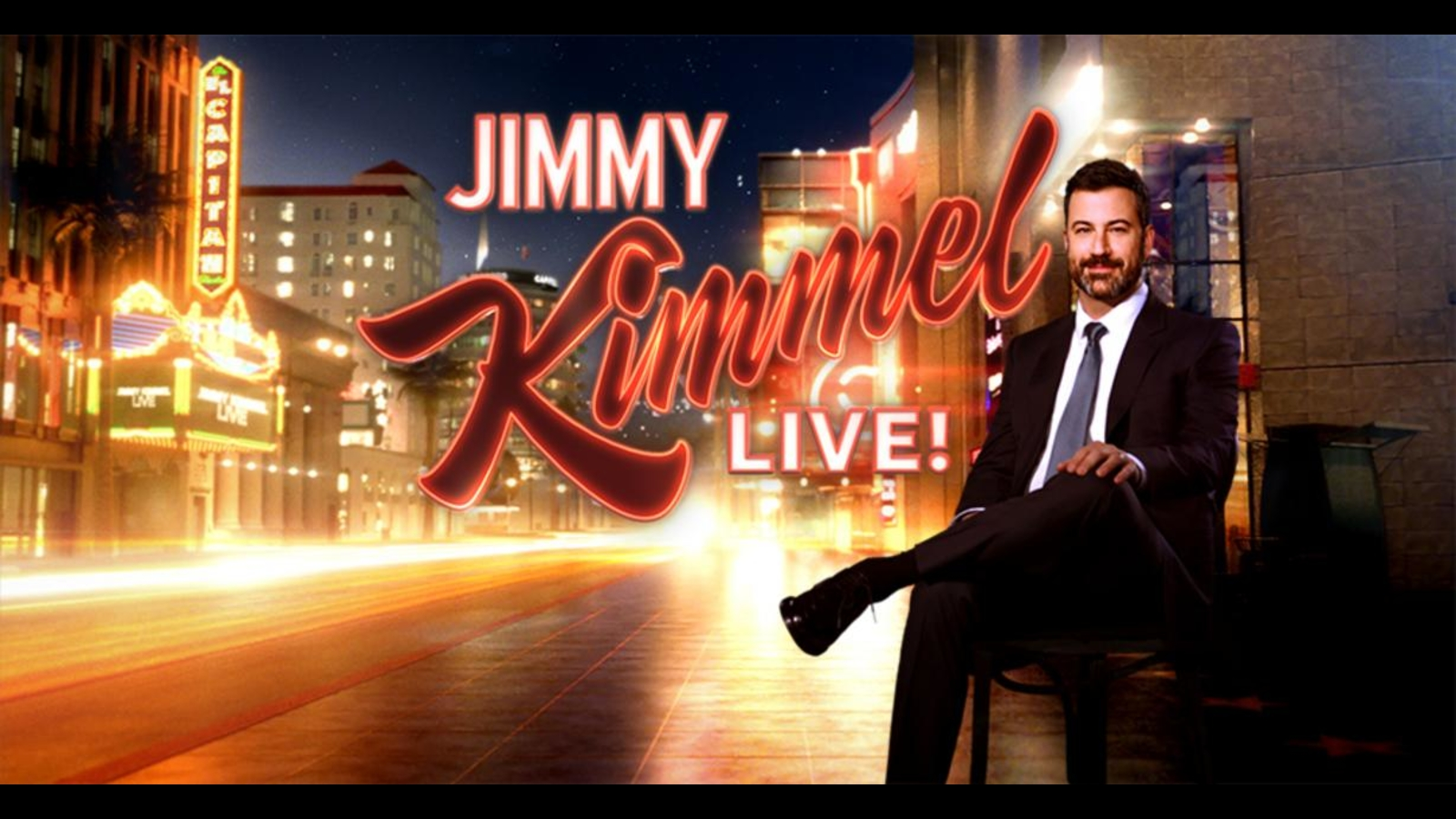 """""""Jimmy Kimmel Live!"""" to return to Brooklyn in October"""
