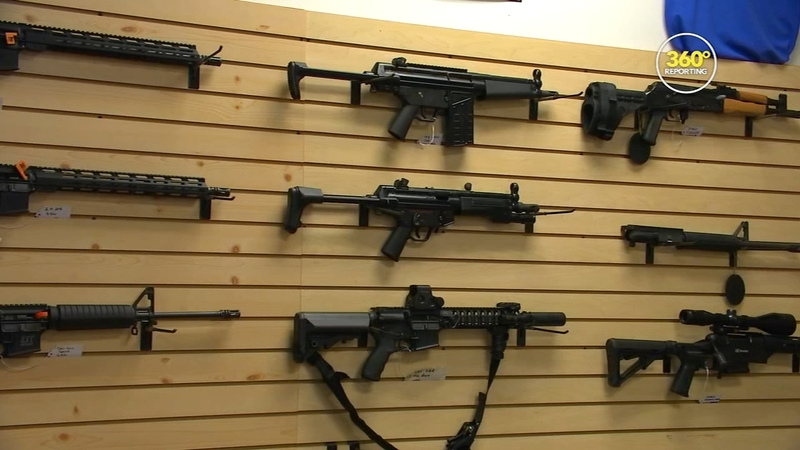 Separating fact from fiction in gun debate