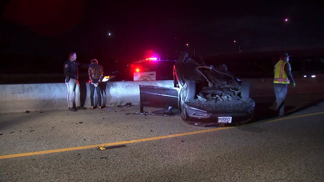 Traffic accident   abc7news com