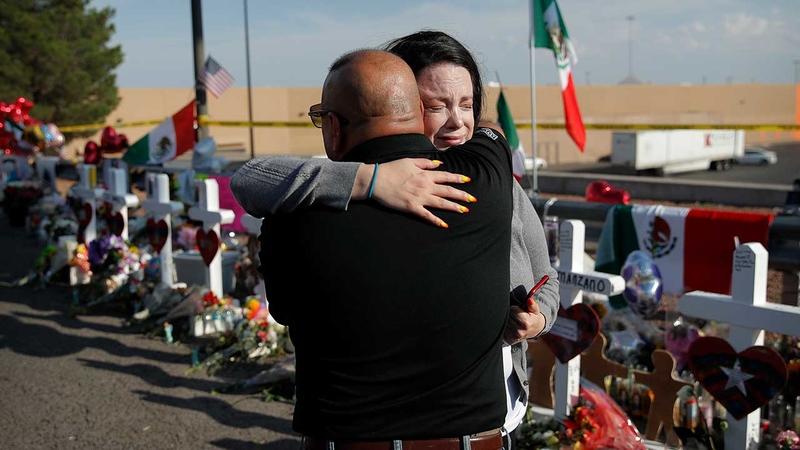 Escorts El Paso Tx >> El Paso Community Mourns 22 Dead In Walmart Shooting