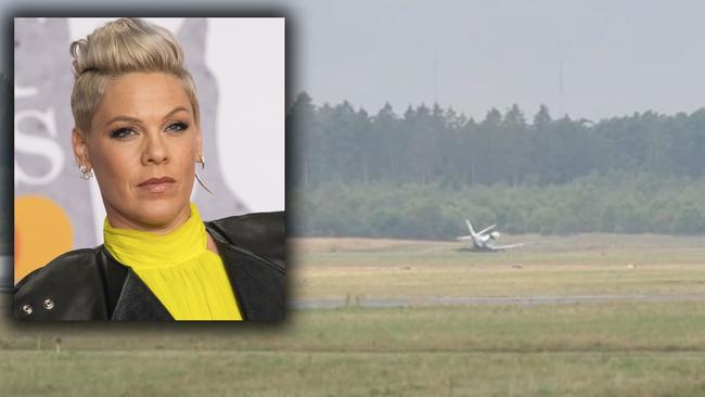 Plane crash | abc13 com