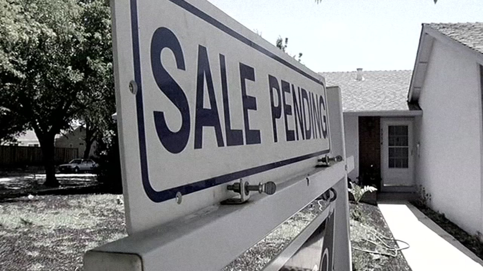Homebuying hurdle: How can you afford a down payment?