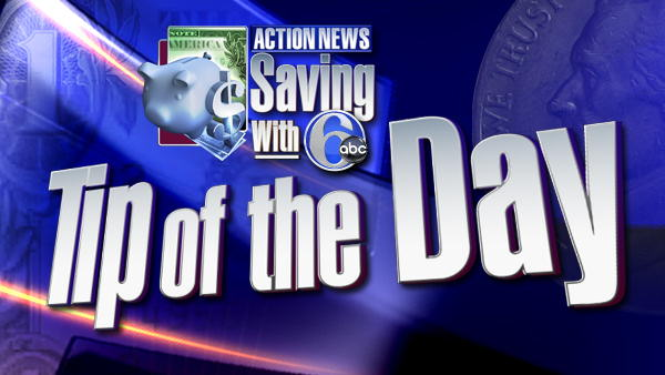 Saving with 6abc