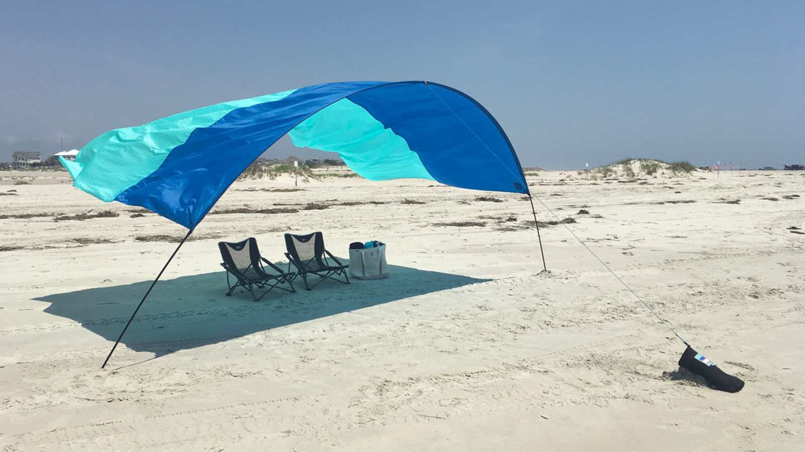 Beach shade growing in popularity across the country was created by UNC grads