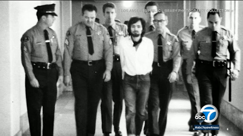 Manson case: News reporters look back after 50 years