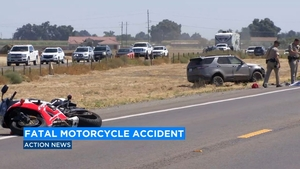 Motorcycle accident | abc30 com