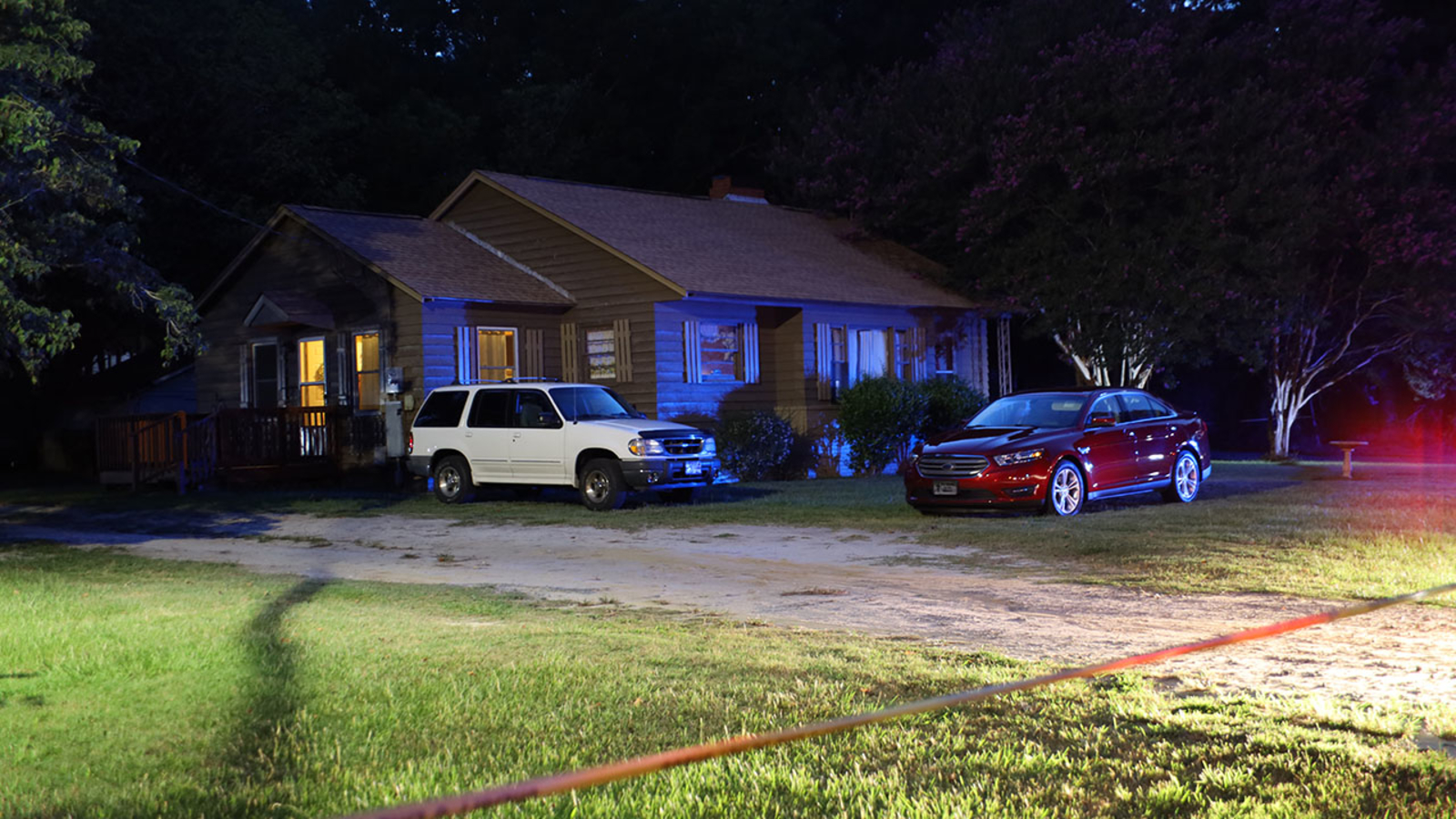 Image result for Church deacon killed inside Selma home; roommate in custody
