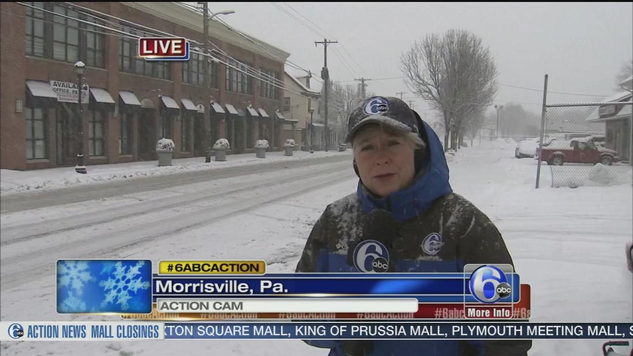 Pennsylvania morrisville