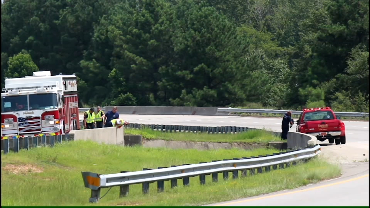 Traffic fatalities   abc11 com