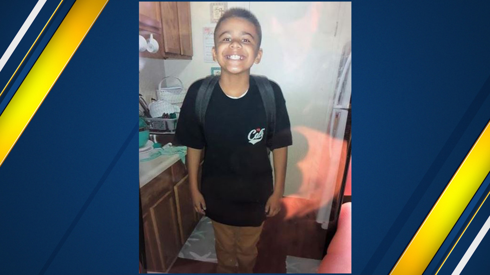 Tulare Police searching for missing 11-year-old boy