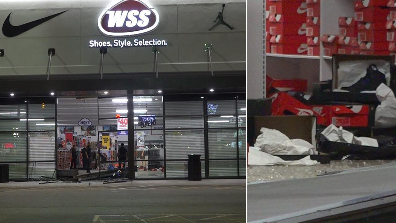 WSS in SW Houston: Police