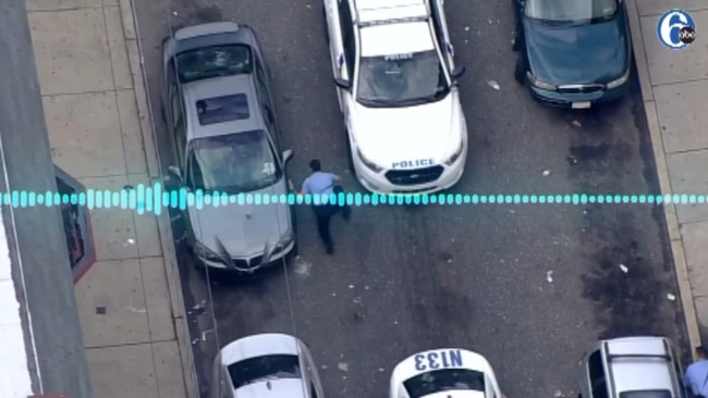 Abc 6 Philly >> Philadelphia Shooting 6 Police Officers Shot In Tioga Nicetown