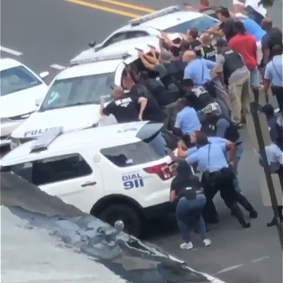 Police officer shot | 6abc com