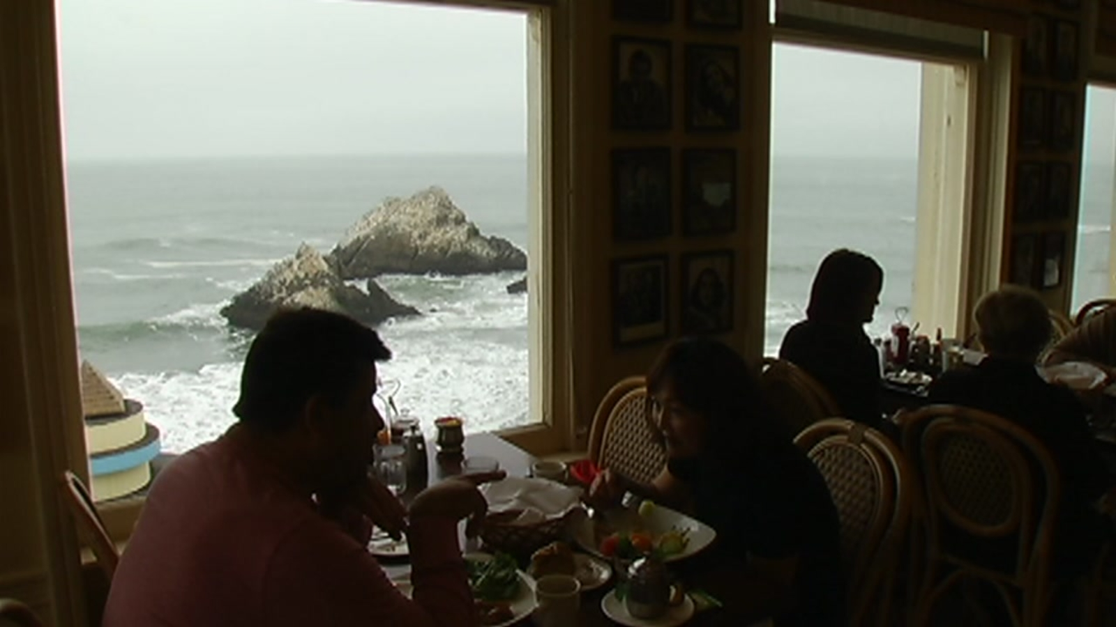 National Park Service accepting applications to lease San Francisco's Cliff House