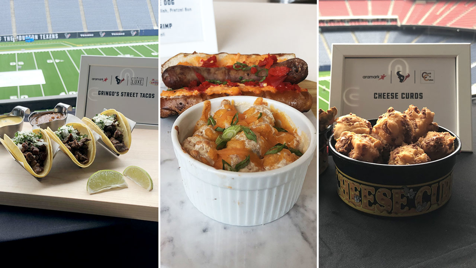 7fccfb61 New food at 2019 Houston Texans home games