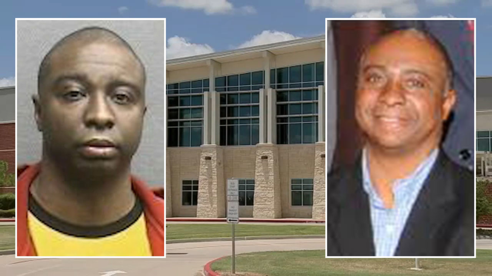 Cy-Fair ISD assistant principal placed on leave after