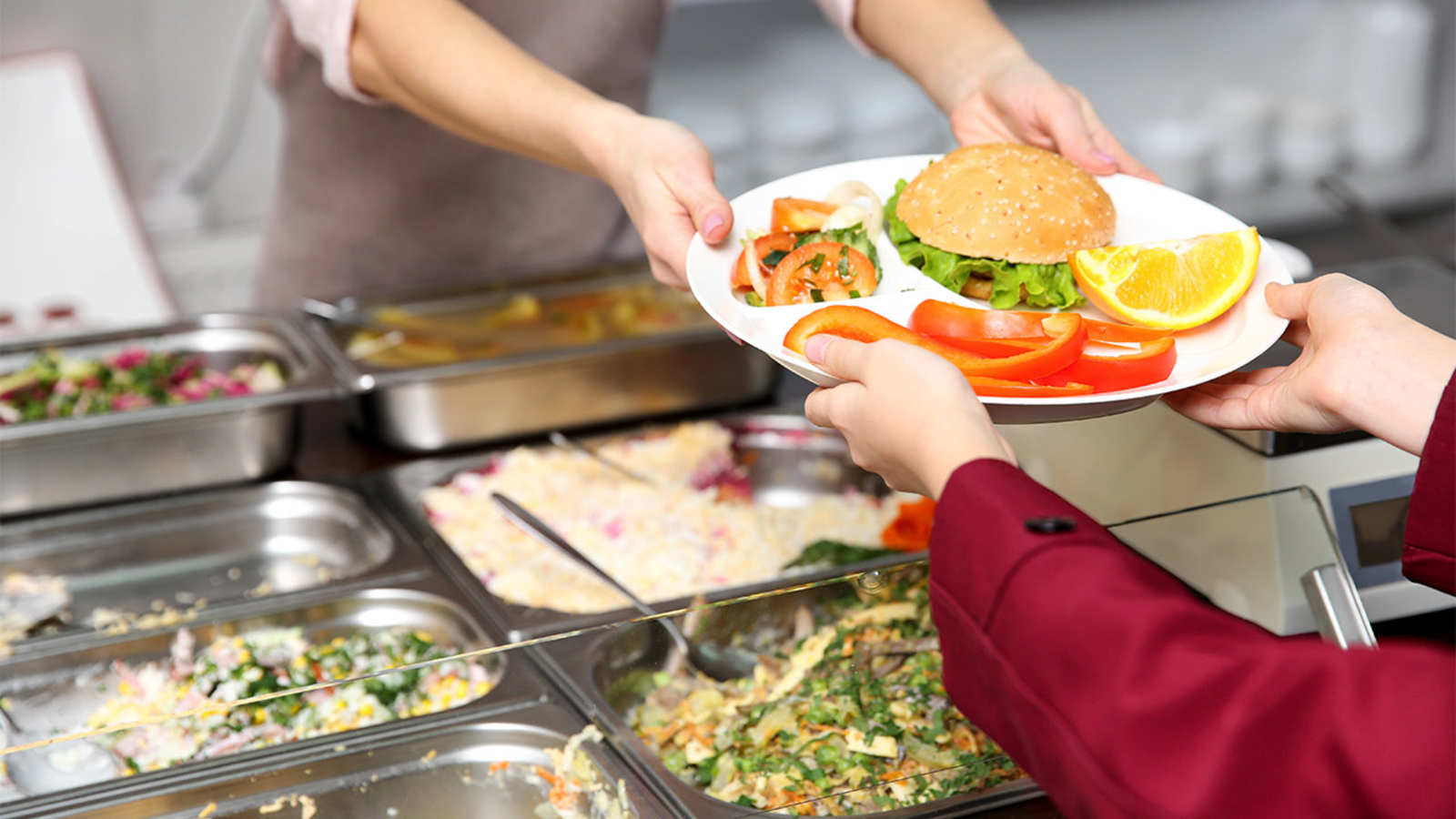 Cherry Hill students with unpaid meals could be denied lunches