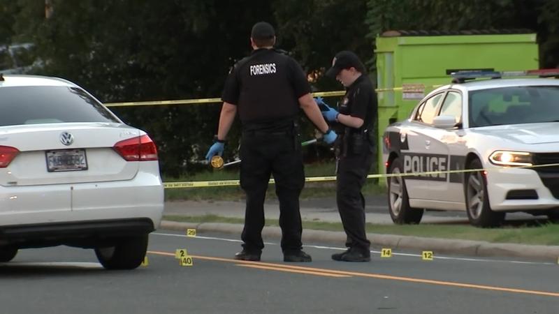 22-year-old man killed in shooting near Durham shopping center